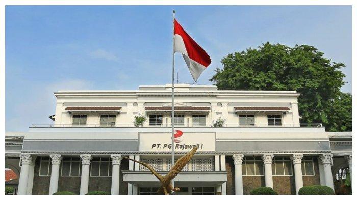 Lowongan Kerja PT Rajawali Nusantara Indonesia untuk ...