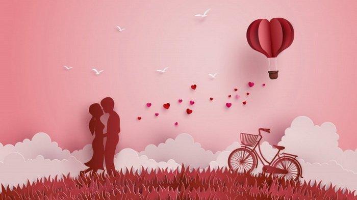 Ilustrasi Ramalan Cinta Zodiak Sabtu 27 Maret 2021