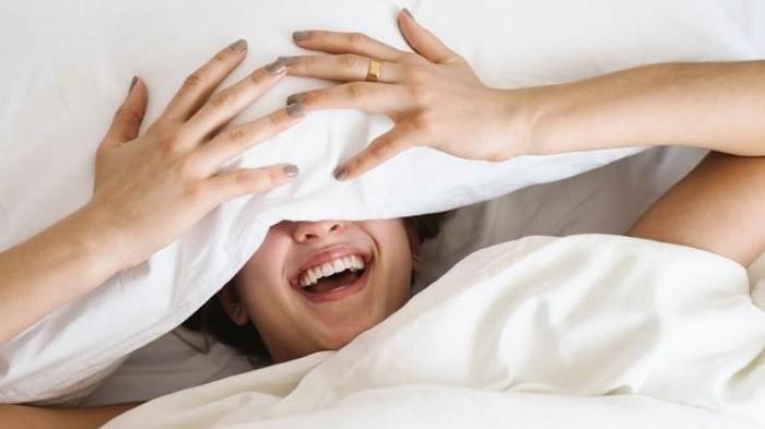ilustrasi, Tidur Tanpa Bantal Ternyata Memberikan Dampak Buruk Terhadap Kesehatan