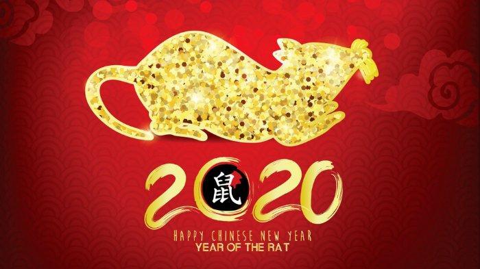 Ucapan Selamat Tahun Baru Imlek 2020 Dalam Bahasa Indonesia Inggris Dan Mandarin Gong Xi Fa Cai Tribunnewswiki Com Mobile