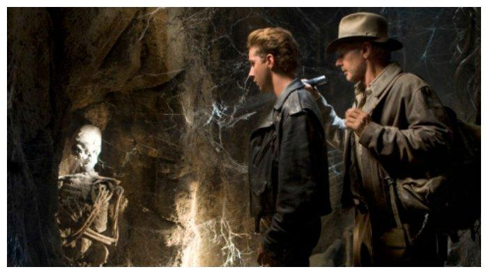 Film Indiana Jones And The Kingdom Of The Crystal Skull 2008 Tribunnewswiki Com Mobile