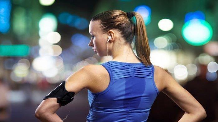 Ilustrasi, Olahraga adalah salah satu aktivitas yang tidak boleh dilewatkan
