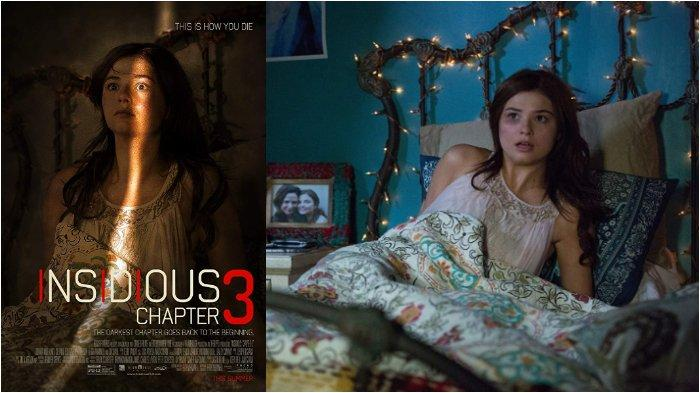 Film Insidious Chapter 3 Tribunnewswiki Com Mobile