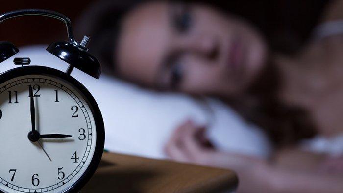 Insomnia - Berikut adalah cara-cara sederhana untuk atasi insomnia tanpa perlu obat tidur.