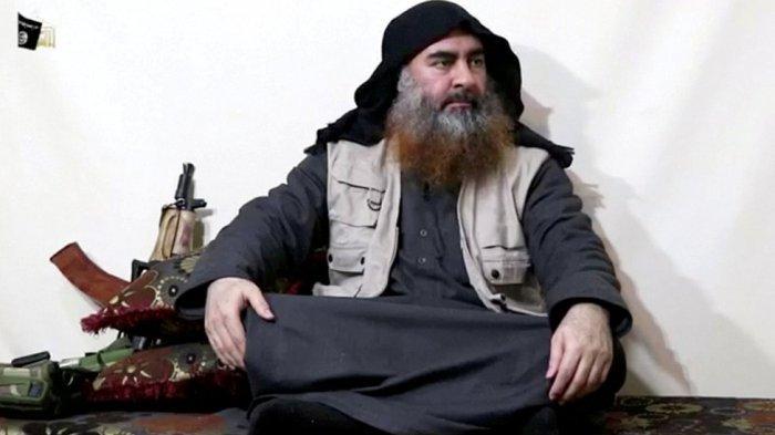 Abu Bakar al-Baghdadi muncul dalam video yang dirilis ISIS pada tanggal 29 April 2019. Klaim Sudah Bunuh Pemimpin ISIS, Trump Gambarkan Al Bagdhadi Mati bak Anjing: Menangis dan Menjerit.