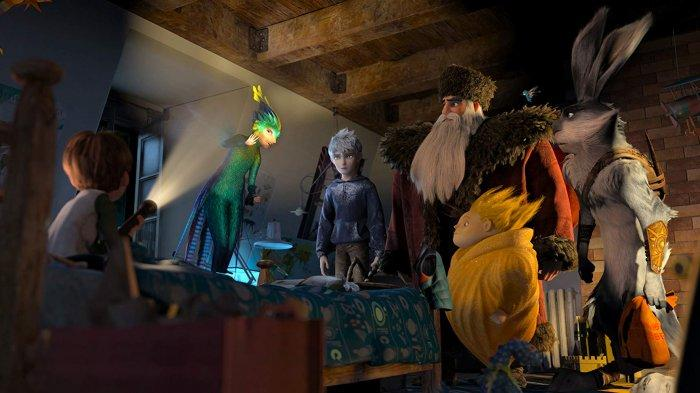 Film Rise Of The Guardians 2012 Tribunnewswiki Com Mobile