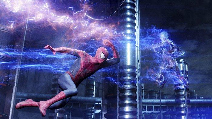 Film The Amazing Spider Man 2 2014 Tribunnewswiki Com Mobile