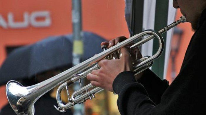 Ilustrasi Jazz. (Pixabay)
