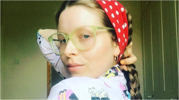 Jessie Cave Pemeran Lavender Brown Di Film Harry Potter Mengaku Pernah Jadi Korban Pelecehan Seksual Tribunnewswiki Com Mobile