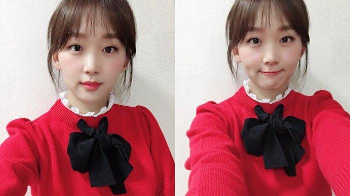Jin Ki-Joo, aktris Korea Selatan
