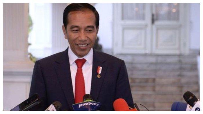 Presiden Joko Widodo (dok BBC Indonesia)