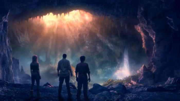 Film Journey To The Center Of The Earth 2008 Tribunnewswiki Com Mobile