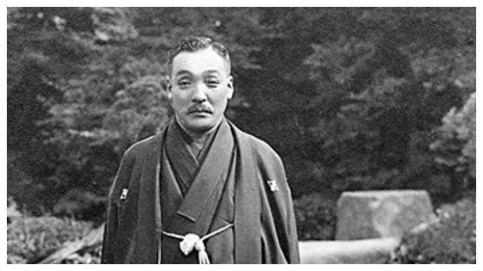 Jujiro Matsuda, pendiri Mazda