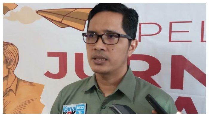 Kepala Biro Hubungan Masyarakat (Biro Humas) Komisi Pemberantasan Korupsi atau yang lebih dikenal sebagai Juru Bicara KPK, Febri Diansyah.