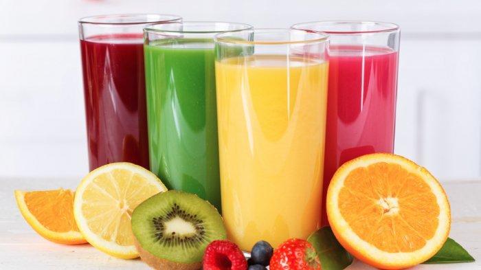 Jus buah ternyata juga dapat merusak kesehatan tubuh   Ifu-fruitjuice.com