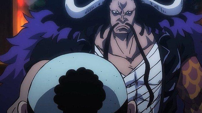 Kaido dalam One Piece