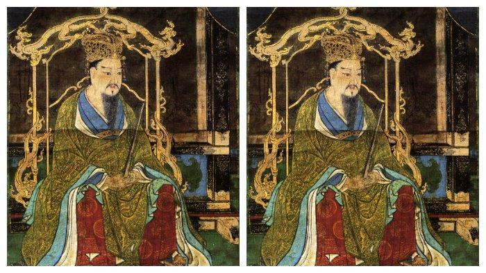 Kaisar Jepang Kammu
