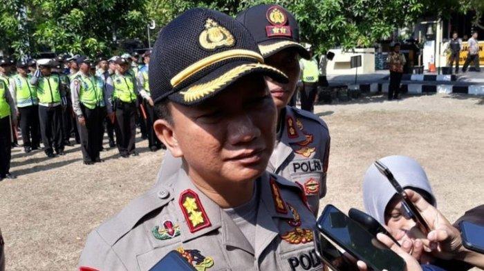 Kapolresta Surakarta, AKBP Andy Rifai