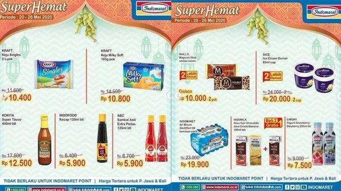 Katalog Super Hemat 7 dan 8