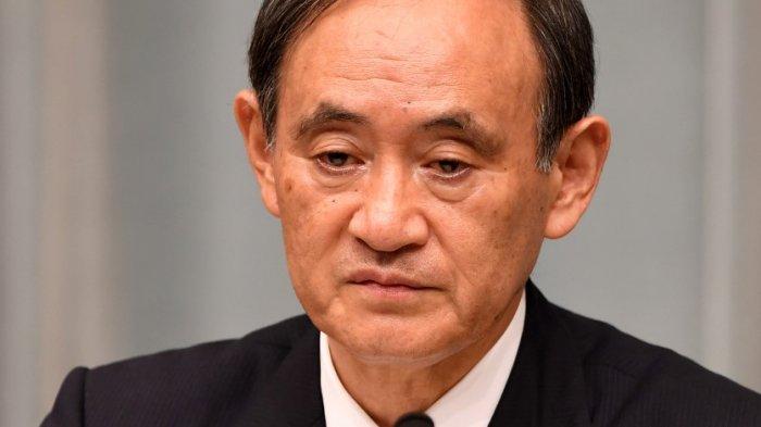 PM Jepang Yoshihide Suga