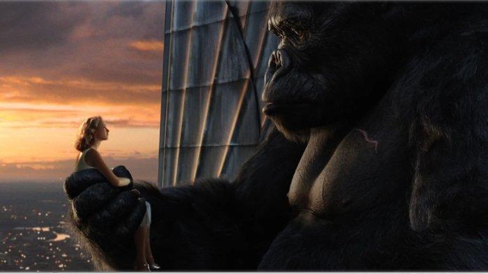 Film King Kong 2005 Tribunnewswiki Com Mobile