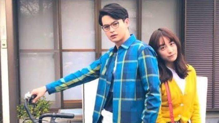 Koji Seto dan Yamamoto Mizuki