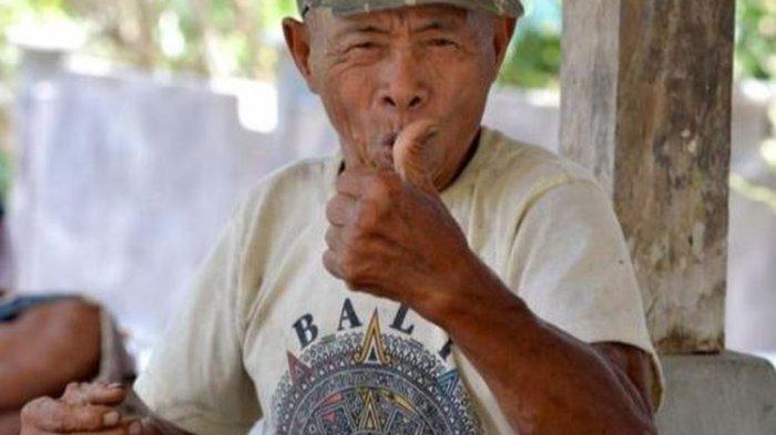 Bahasa Isyarat dari masyarakat Kolok Bengkala Bali