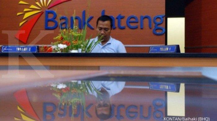 ILUSTRASI. Lowongan kerja 2020 Bank Jateng untuk lulusan baru melalui Magang Dharma Bank Jateng.