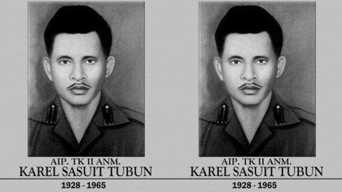 Pahlawan Nasional, KS Tubun (pahlawancenter.com)