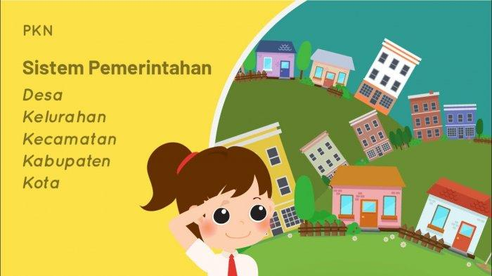 Kunci Jawaban Lengkap Belajar Dari Rumah Tvri Untuk Sd Kelas 1 3 Dan Kelas 4 6 Rabu 26 Agustus 2020 Tribunnewswiki Com Mobile