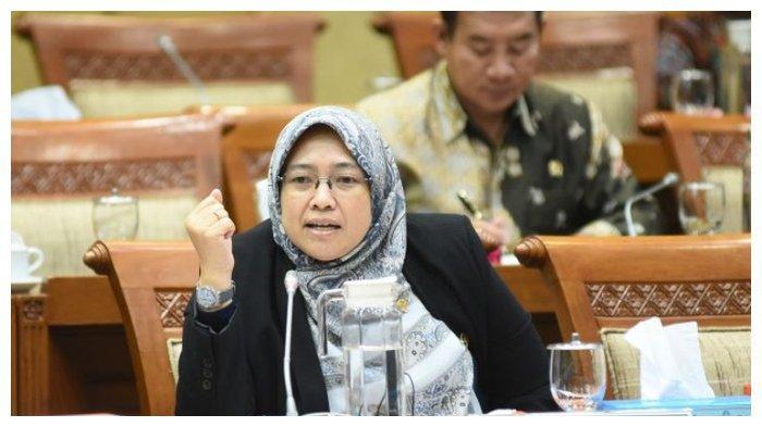 Anggota Komisi IX DPR RI Fraksi Partai Keadilan Sejahtera, Kurniasih Mufidayati.