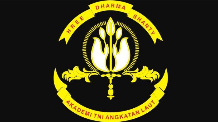 Lambang Akademi Angkatan Laut (AAL)
