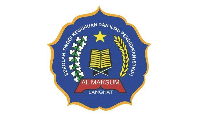 Lambang STKIP Al Maksum