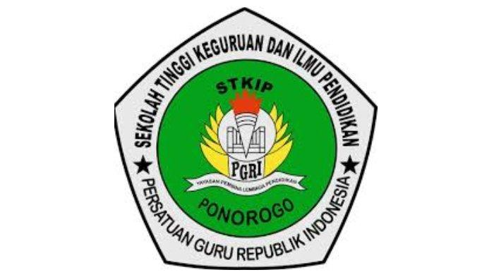 Lambang STKIP PGRI Ponorogo