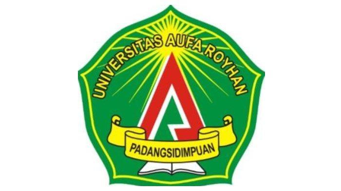 Lambang Universitas Aufa Royhan
