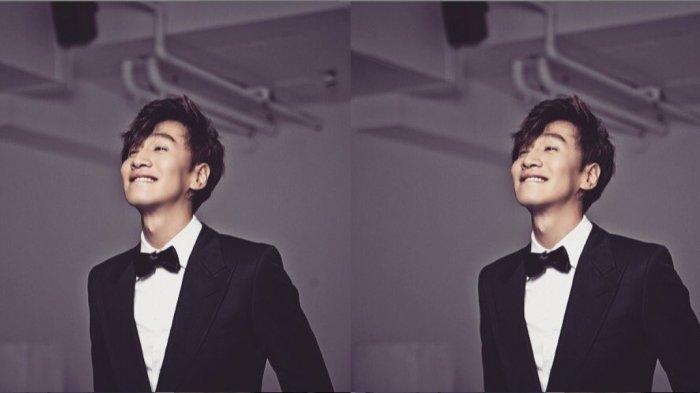 Aktor Lee Kwang Soo jajahi karir dari model, film, hingga drama dengan berbagai genre.