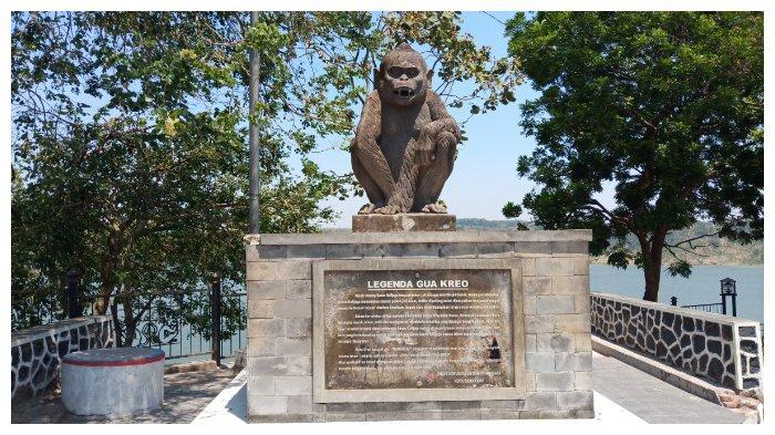 Legenda Goa Kreo Semarang