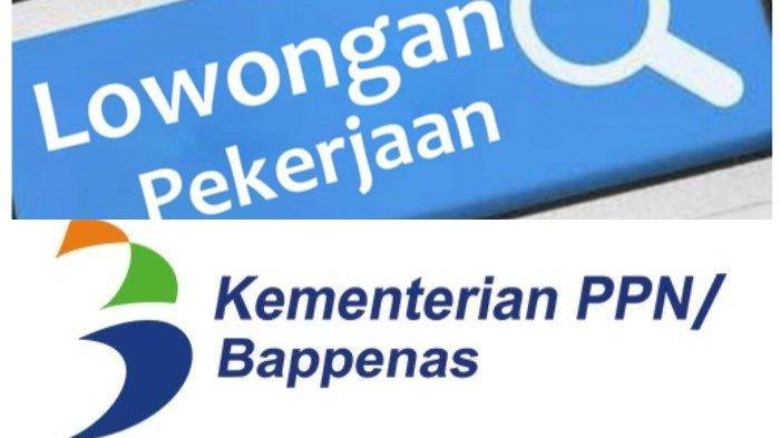 Ilustrasi lowongan pekerjaan pada Kementerian PPN/Bappenas