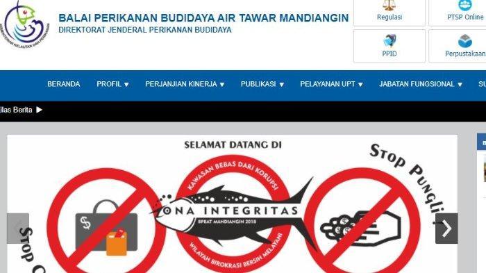 Kementerian Kelautan Dan Perikanan Buka Lowongan Kerja Untuk Smp Sma Smk D3 Ini Cara Daftarnya Tribunnewswiki Com Mobile