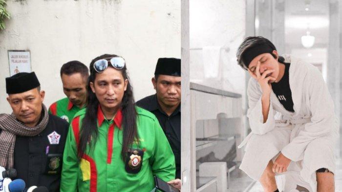 LSM Komunitas Pengawas Korupsi melaporkan Atta Halilintar Polda Metro Jaya, Jakarta Selatan pada Rabu (13/11/2019) atas tuduhan penistaan agama.