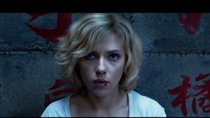 Lucy merupakan film bergenre aksi fiksi ilmiah yang dirilis pada tanggal 25 Juli 2014.