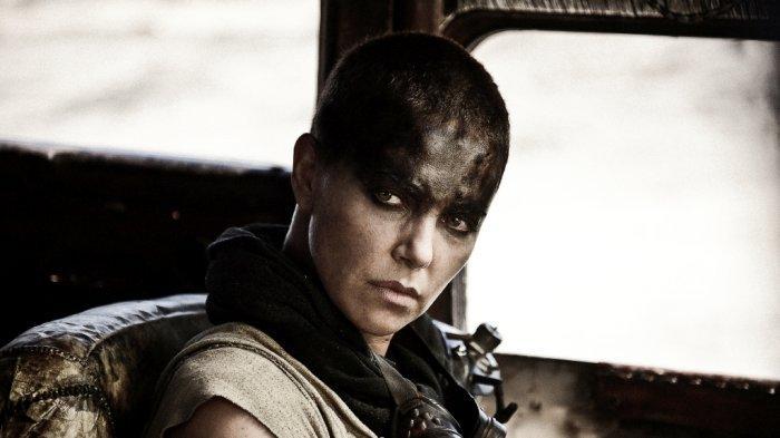 Sinopsis Film Mad Max Fury Road Pemenang Piala Oscar Terbanyak 2016 Tayang Malam Ini Di Trans Tv Tribunnewswiki Com Mobile