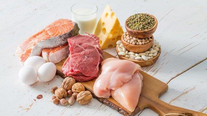 makanan yang bantu turunkan berat badan