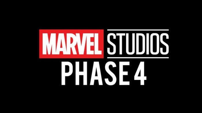 Marvel Studios umumkan MCU Phase 4 pada Sabtu (20/7/2019).