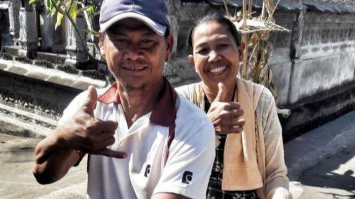 Warga Kolok Desa Bengkala Bali