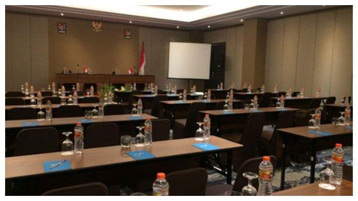 Meeting Room Forriz Hotel