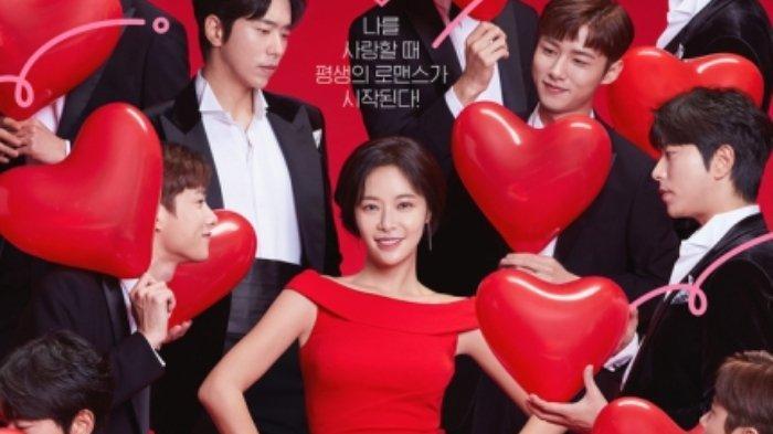 Drama KBS 2TV berjudul Men Are Men atau To All the Guys Who Love Me adalah komedi romantis yang dibintangi Hwang Jung Eum, Yoon Hyun Min dan Seo Ji Hoon.