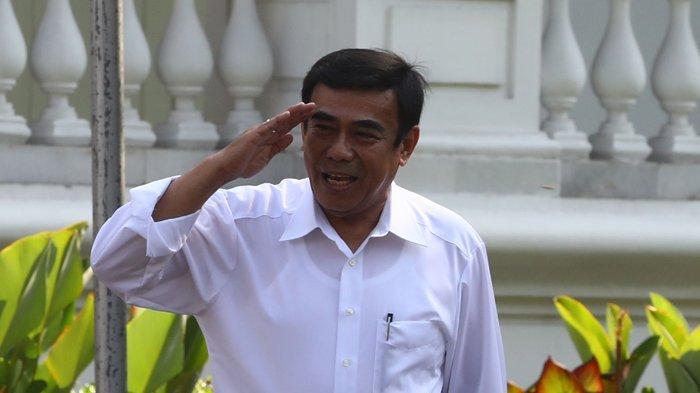 Menag Fachrul Razi: PNS yang Ngotot Pakai Celana Cingkrang, Keluar Saja: Bantah Larang Cadar.