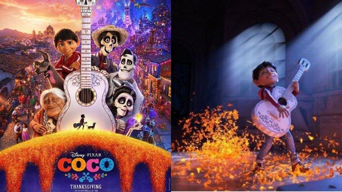 Film Coco Disney Tribunnewswiki Com Mobile