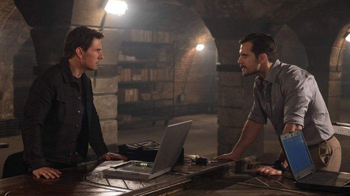 'Mission Impossible Fallout' menjadi film keenam dari sekuel Mission Impossible.